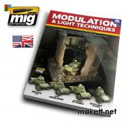 AMIG6006 MODULATION AND LIGHT TECHNIQUES (English Version)