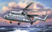 Amodel 72119 Mil Mi-6 Soviet helicopter, early  (1:72)