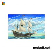 Trumpeter 01201 Mayflower  (1:60)