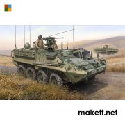 Trumpeter 00397 M1130 Stryker Command Vehicle  (1:35)