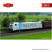 Piko 51564 Villanymozdony BR 187, Railpool (E6) (H0) - Sound